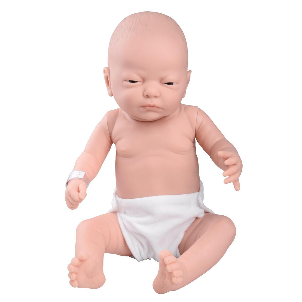 Pflegebaby männlich