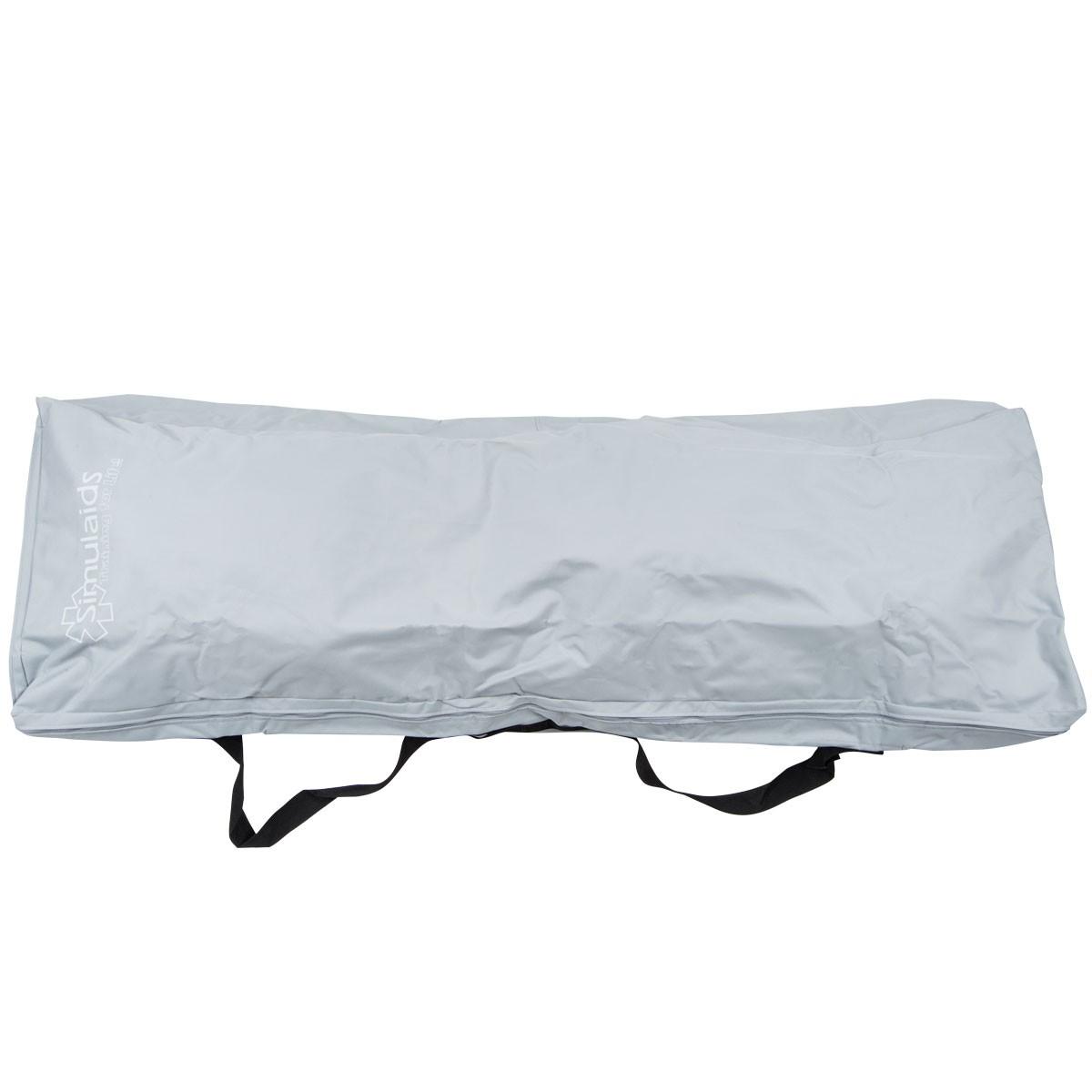 Transporttasche für Rettungspuppe 165 cm