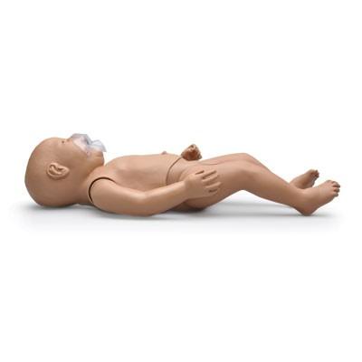 Wiederbelebungs- und Notfallsimulator (Neugeborene) - mit Code Blue Monitor