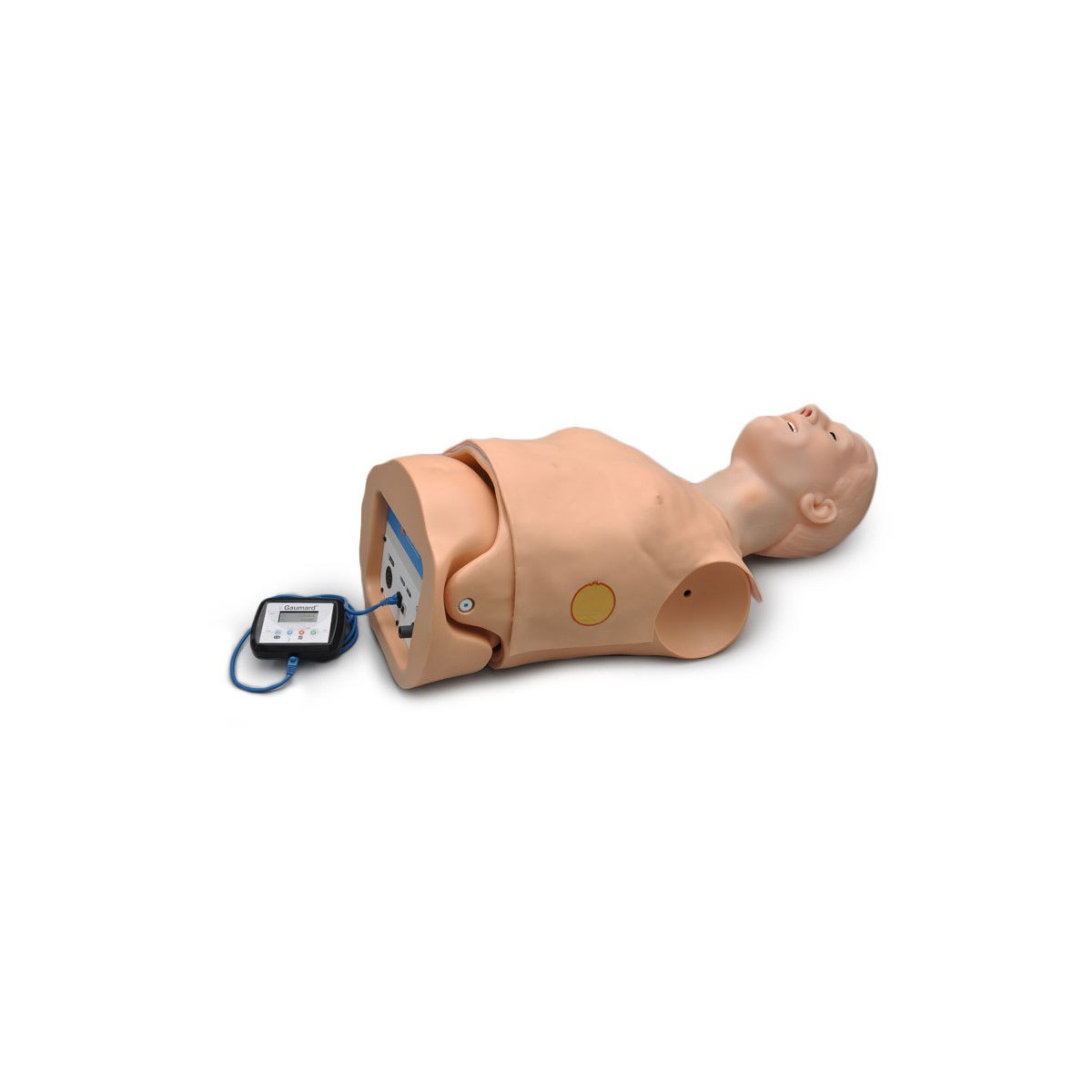 CPR+D Trainer