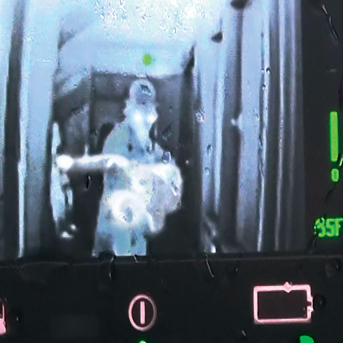 Wärmebild-Trainingspuppe TI Rescue Randy