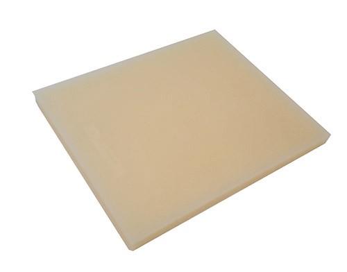 Transparentes Intrakutan-Hautnaht-Pad für Hautnaht Trainer