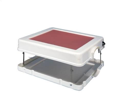 Tragbarer Laparoskopie-Trainer