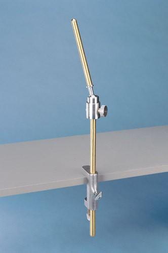 Tischklemme für die Dentalpuppe