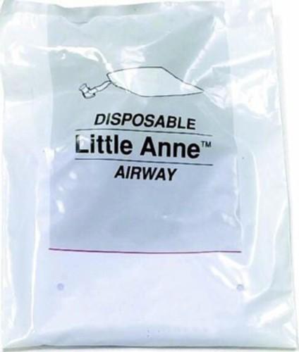 Luftwege, 24 Stück für Little Anne