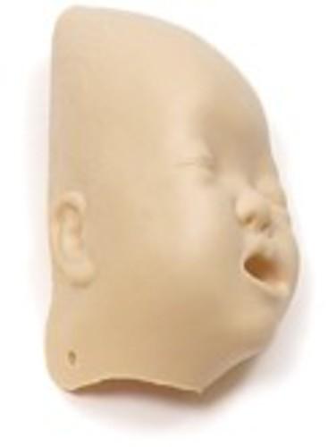 Baby Anne, HLW und Erstickungsmodell mit Tasche