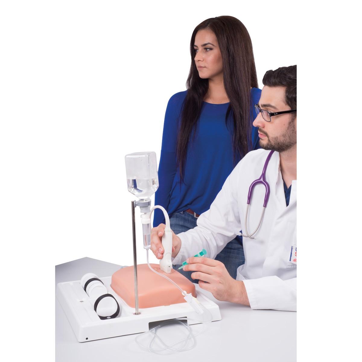 SONOtrain™ Ultraschall Venenmodell