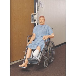 Nursing Kelly Pflegepuppe ohne VitalSim