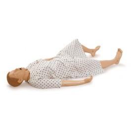 Nursing Anne Pflegepuppe ohne VitalSim