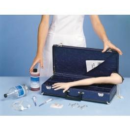 Kinder-Injektionsarm