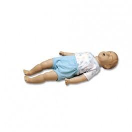 Wiederbelebungspuppe Säugling
