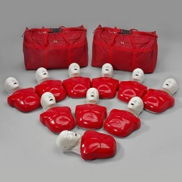 Basic Buddy CPR-Puppe, 10er-Pack