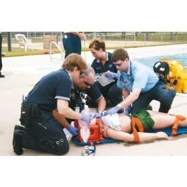 CPR/Wasserrettungspuppe Erwachsener