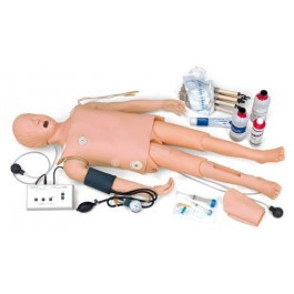 CRiSis-Kinder Notfallpuppe