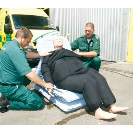Bariatric Rescue Suit