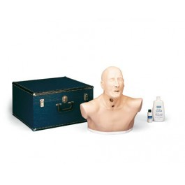 Tracheostomapflege-Simulator