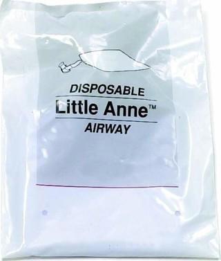 Luftwege, 96 Stück für Little Anne