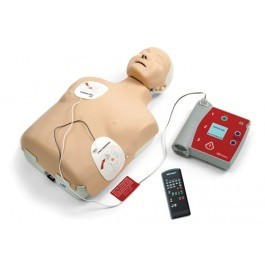 AED Little Anne Trainingssystem