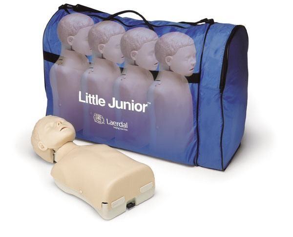 Little Junior 4er Pack