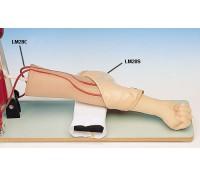 Zubehörsatz komplett für Injektions-Übungsarm