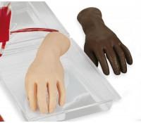 Tragbarer Injektionstrainer IV Hand