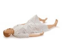 Nursing Anne Pflegepuppe, SimPad fähig