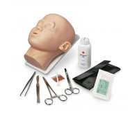 Pädiatrisches Kopf Hautnaht Set