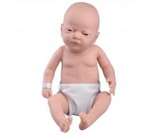 Pflegebaby, weiblich