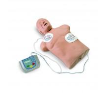 AED-Trainer mit Brad™ Wiederbelebungspuppe