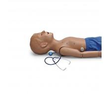 Simulator für Herz- und Lungentöne – 5-jähriges Kind