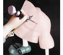 Arthroskopie-Schulter