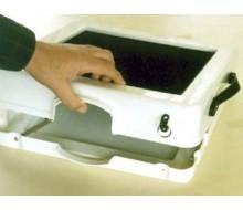 Neopren-Haut für Tragbarer Laparoskopie-Trainer