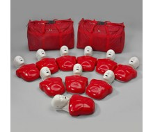 Basic Buddy CPR-Puppe, 10er-Pack