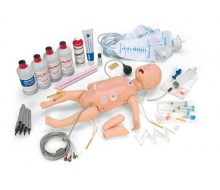 CRiSis-Säuglings Notfallpuppe