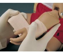 Herz- und Lungentöne für Pflegepuppe einjähriges Kind
