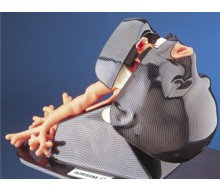 Intubationstrainer AirSim Bronchi