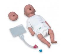 Wiederbelebungspuppe Neugeborenes