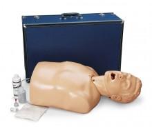 NG-Sonden- & und Tracheostomapflege-Simulator 1