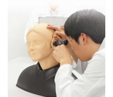 Ohr-Untersuchungs-Simulator 1