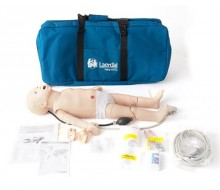 Nursing Baby Pflegepuppe, SimPad fähig 1