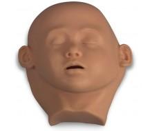 Ersatzhaut für  Pädiatrisches Kopf Hautnaht Set