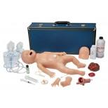 Neugeborenen Pflege- und ALS Simulator 1