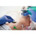 Baby C.H.A.R.L.I.E. Simulator zur neonatalen Wiederbelebung mit EKG 5