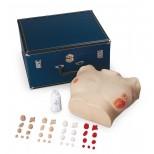 Brustuntersuchungssimulator, erweiterte Version 1