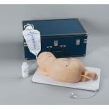 Pädiatrischer Lumbalpunktionssimulator 4