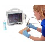 Gefäßzugangs-Ultraschallphantom 2