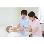 Krankenpflegepuppe Keiko 3