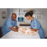 Nursing Baby Pflegepuppe, SimPad fähig 3