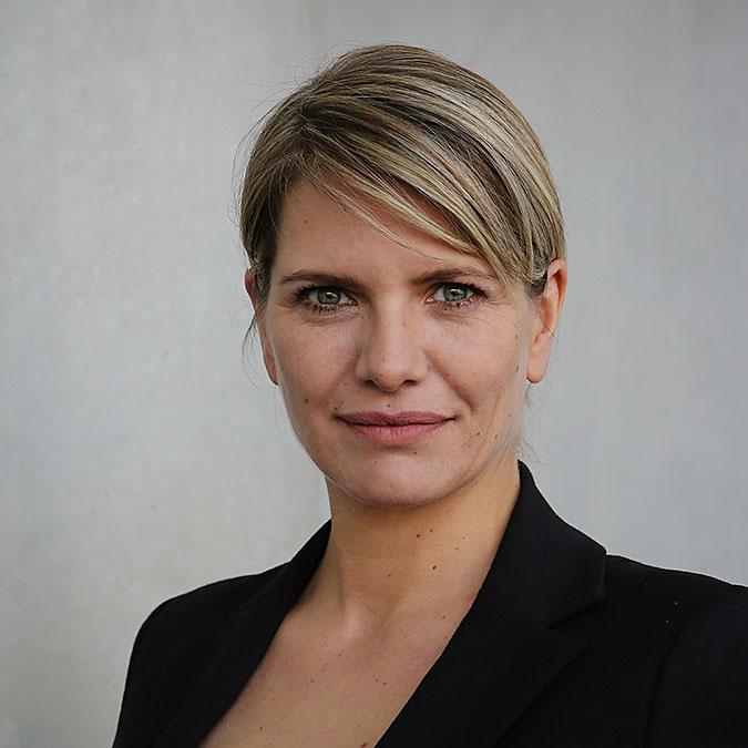 Katja Tomasino - Inhaberin